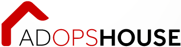 Ad Ops House logo